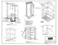 out house plans free diy outhouse design plans plans free