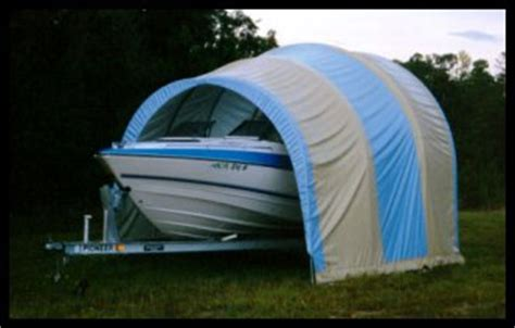 portable boat storage portable shelters boat storage