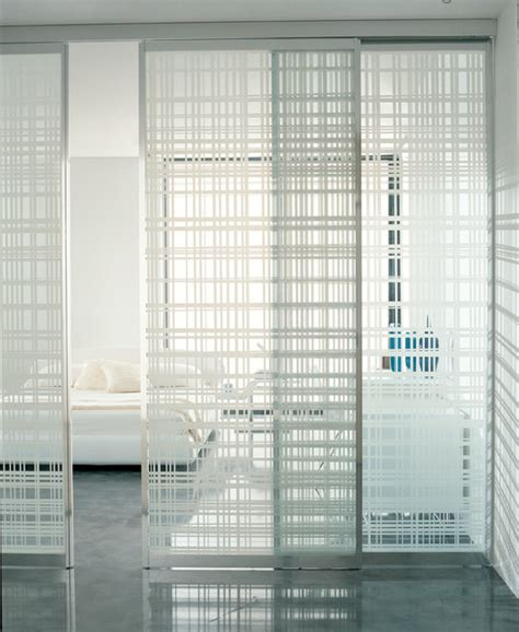 Room Dividers Uk Contemporary Glass Room Dividers Contemporary Bedroom South West