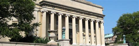 Columbia Mba Prep Courses by Consulting Career Prep At Columbia Business School