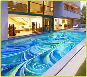 swimming pool mosaic tile designs home design ideas