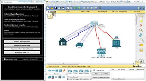 what s new in cisco packet tracer 7 0 packet tracer network