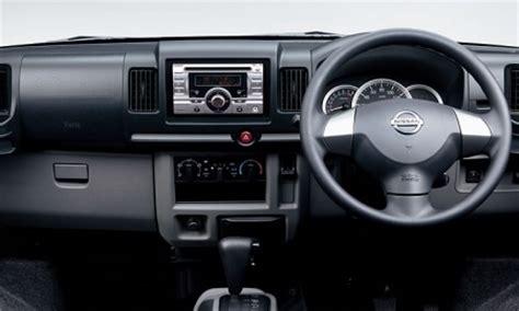 nissan clipper interior 日産 クリッパー リオ clipper 軽自動車 インテリア