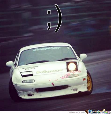 Miata Meme - forever alone mazda miata mono posto sports car memes