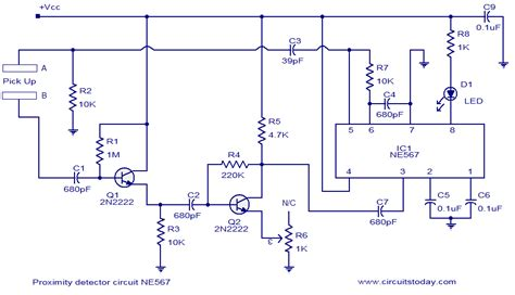 pin diode x detection radiation detector circuit diagram radiation free engine image for user manual