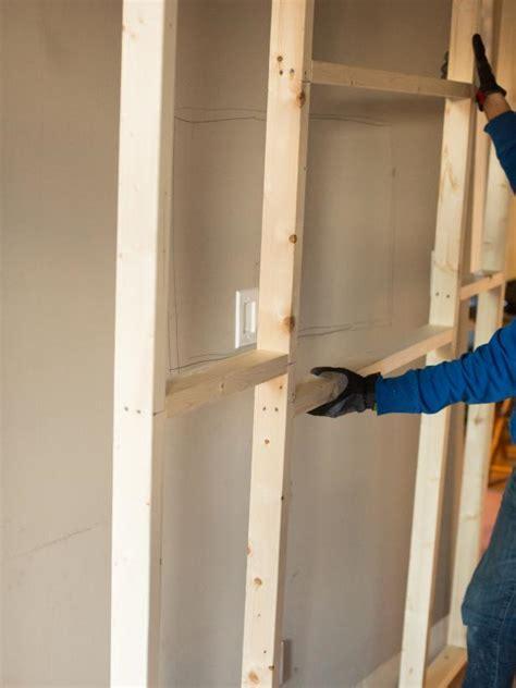 Frame Wanita Marc Fullset 1 how to hide a flat panel tv with wall paneling hgtv