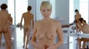 Kimberley Crossman Leaked Nude Photo