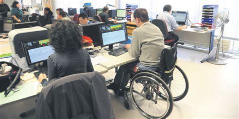 espoir maroc forme les handicapes  lemploi leconomiste