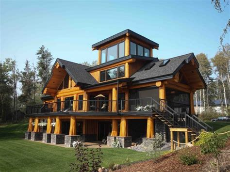 global log homes market 2018 honka log homes palmako