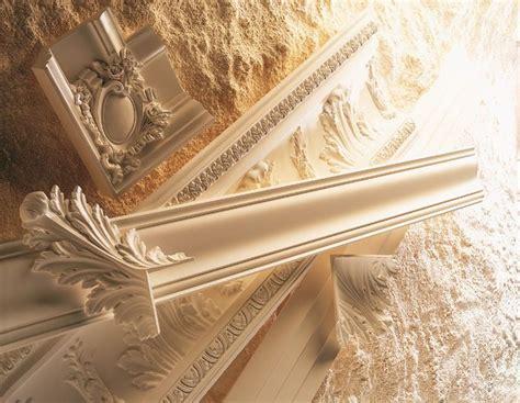 Moulure Plafond 787 by Corniches Atelier Sedap Moulure Conseils