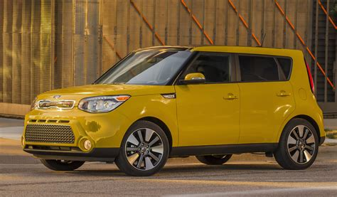 Kia Soul Car 2016 Kia Soul Review Cargurus
