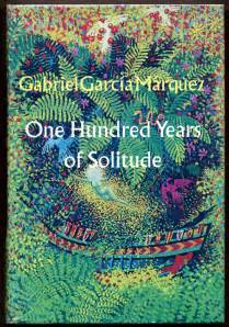 One hundred years of solitude translated from the spanish by gregory