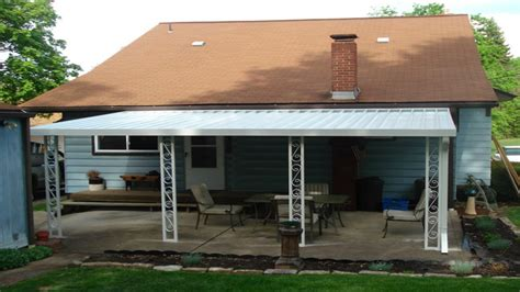 aluminum porch awning aluminum awnings for porches