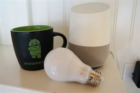what light bulbs work with google home best smart led light bulbs that work with google home