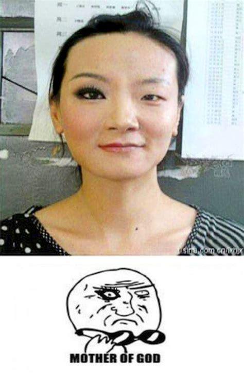 Meme Make Up - makeup memes hilarrr pinterest