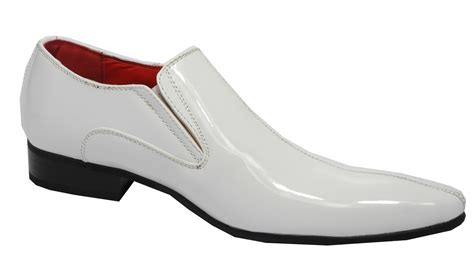 dress slippers white mens dress shoes csmevents