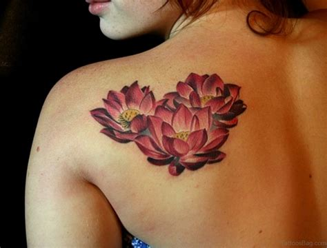 beautiful flower tattoos 60 beautiful lotus flower tattoos