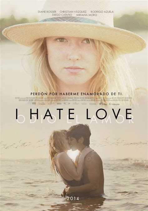i hate love images i hate love 2012 filmaffinity