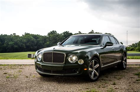 bentley mulsanne speed 2016 bentley mulsanne reviews and rating motor trend