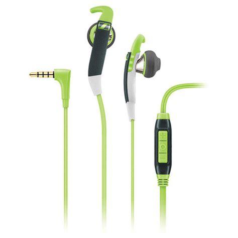Sennheiser Sports Ear Headphones Mx686g T0210 sennheiser mx 686g sports in ear headphones android 506189 b h