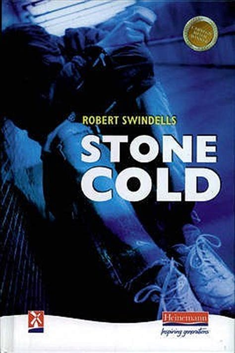stone cold biography documentary part 2 5 stone cold by robert swindells reviews discussion