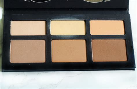 d shade and light contour palette review d shade and light contour palette the
