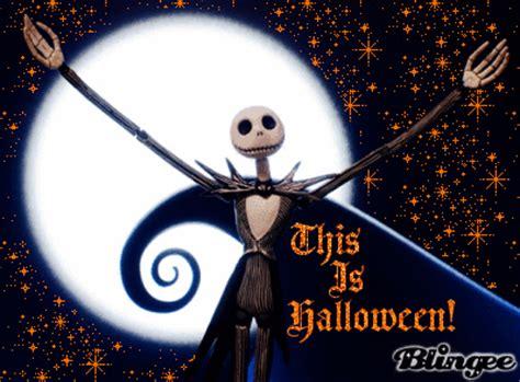 imagenes de halloween jack jack skellington halloween picture 126531982 blingee com