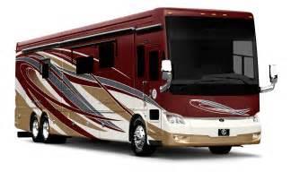 Front Kitchen Rv Floor Plans tiffin allegro bus diesel motorhomes luxury on the road