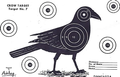 printable targets animal animal shooting targets to print www pixshark com