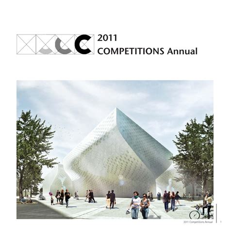 design competition com issuu 2011 competitions annual by design media