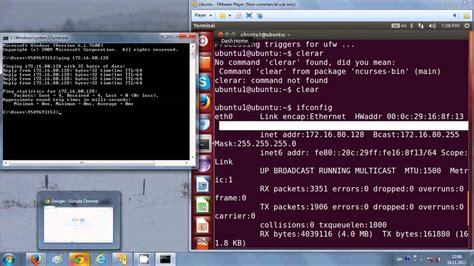 setup ubuntu server ssh install ssh server on ubuntu linux with openssh youtube