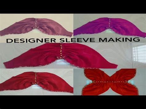 patternmaking for fashion design youtube designer sleeve pattern making in hindi youtube