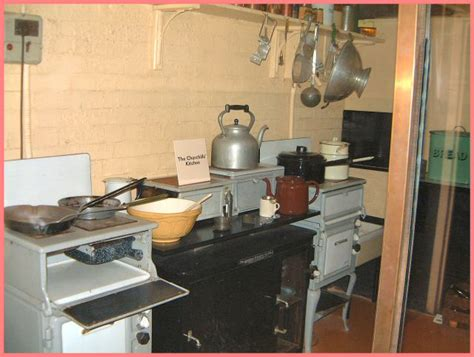rooms to go cabinets the cabinet war rooms churchill s kitchen historical
