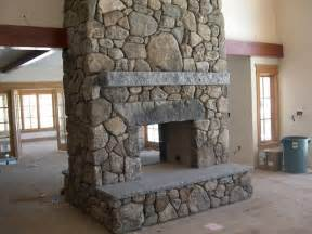 Faux River Rock Panels » Ideas Home Design