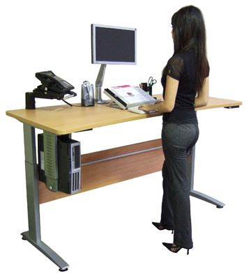 Long Term Health Effects Of Too Much Sitting Standing Desks Health