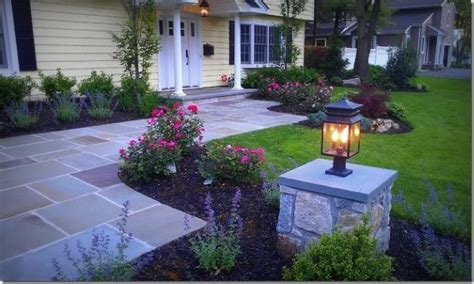 Sloped Backyard Retaining Wall 5 Ways To Create Curb Appeal Amp Increase Home Values
