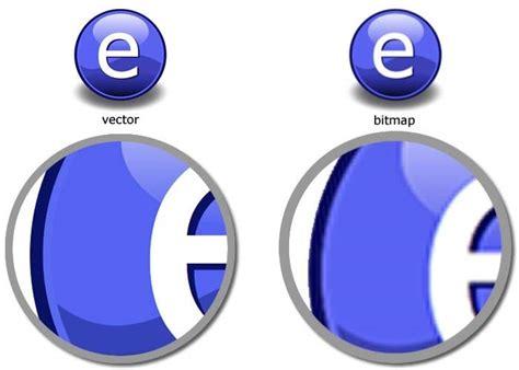 beberapa format gambar bitmap yang umum digunakan perbedaan gambar vektor dan bitmap trusss blajar