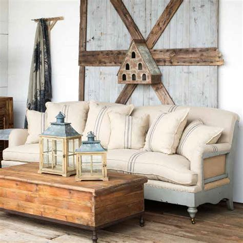 farmhouse sofa farmhouse sofa farmhouse living room from juliecwarnock
