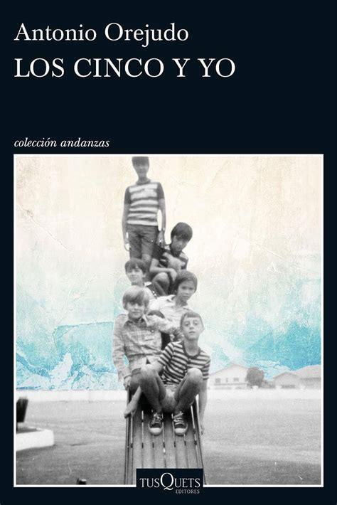 descargar el libro los cinco y yo gratis pdf epub
