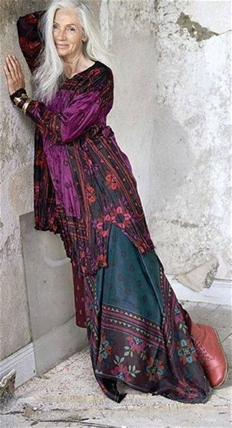 bohemian clothing for older women 17 best images about clothes fashion over 50 boho