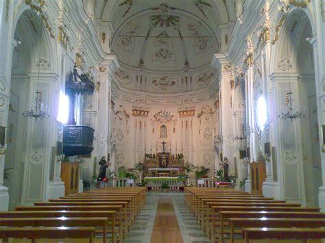 interno chiesa file interno chiesa madre jpg
