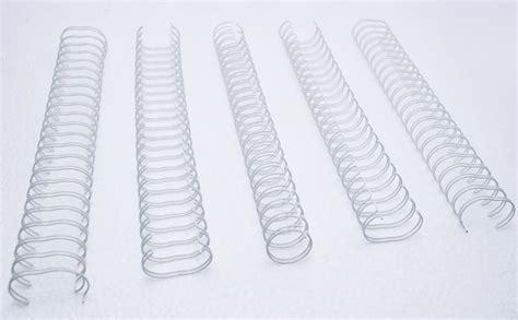 Kawat Ram Ukuran 1 Cm jual beli spiral kawat a4 1 quot putih baru alat