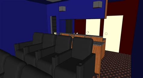 home theater design forum the vita home theater design and other advice needed