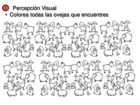 imagenes percepcion visual para niños ludoestacion procesos cognoscitivos candelaria primero