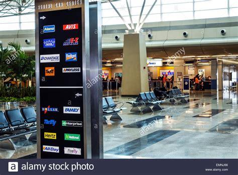 miamimiami florida international airport mia rental car