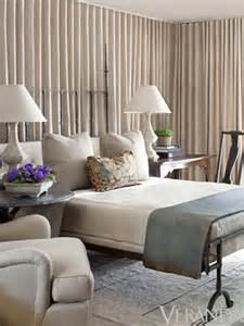 wall drapery the look of wall to wall curtains megan morris