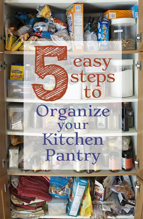 how to organize your pantry kitchen organizing pinterest how to organize your kitchen pantry family spice