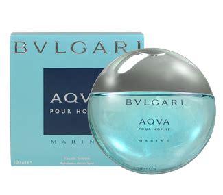 Parfum Original Eropa Bulgari Aqua Bvlgari Aqva Marine Ori Reject perfumania