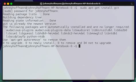 ubuntu git install tutorial install compiz 0 8 12 compiz reloaded and emerald on
