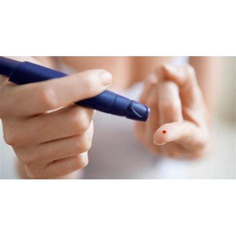 alternative  finger prick tests lies   device